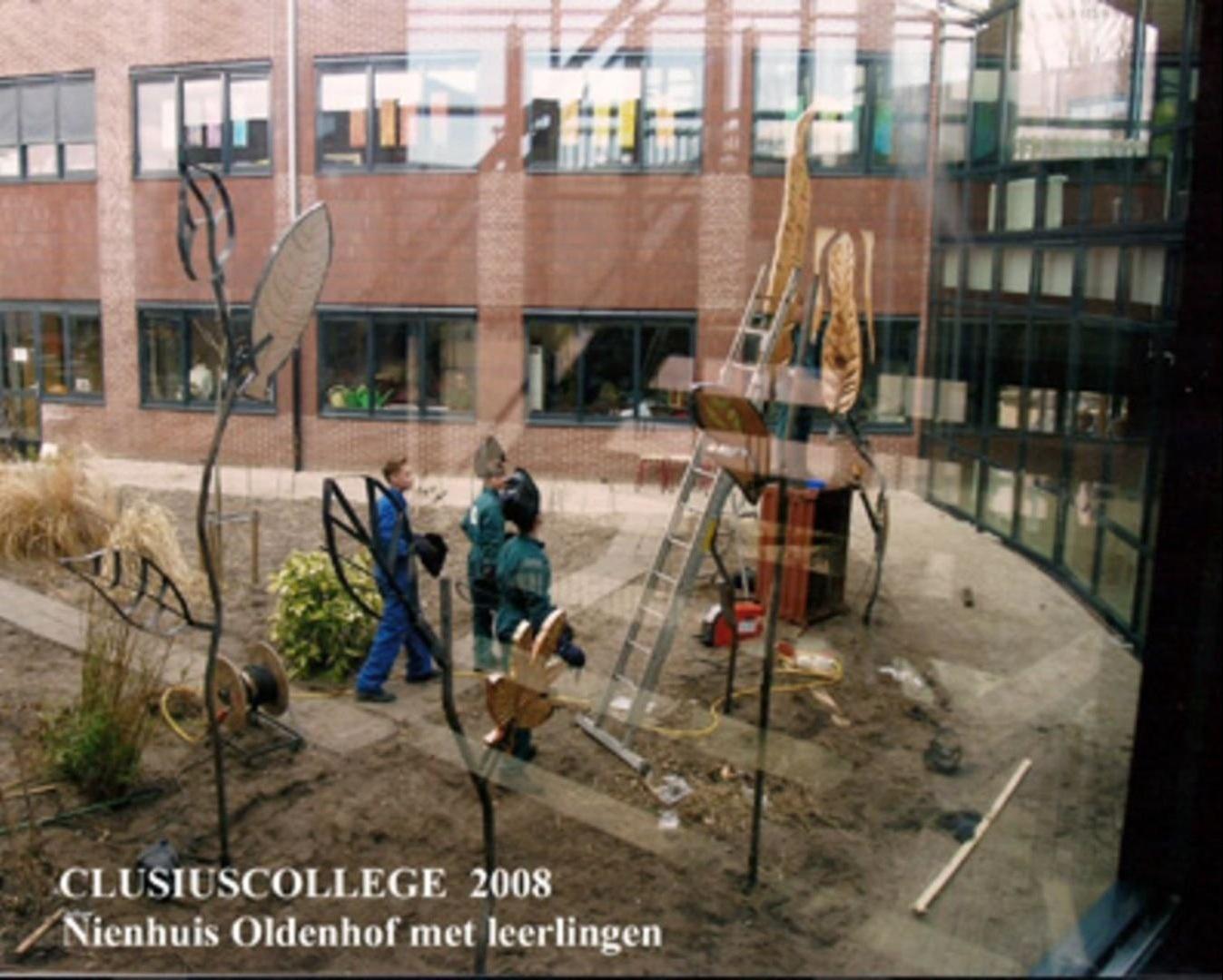 clusiuscollege 2008.jpg